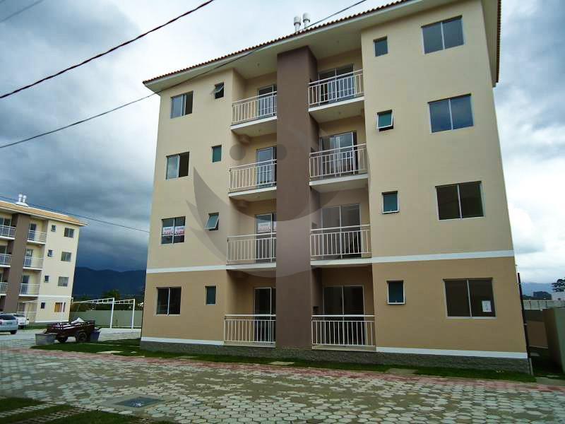 Apartamento Código 4161 a Venda no bairro Pagará na cidade de Santo Amaro da Imperatriz Condominio residencial palmas da imperatriz