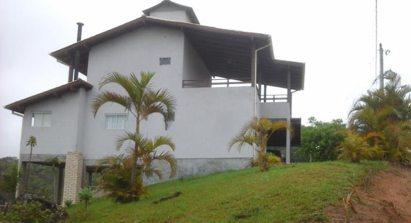 Casa Código 4176 a Venda no bairro Pagará na cidade de Santo Amaro da Imperatriz Condominio pagara country