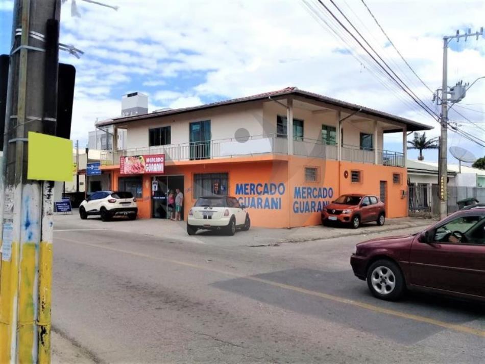Casa Código 4196 a Venda no bairro Rio Grande na cidade de Palhoça Condominio