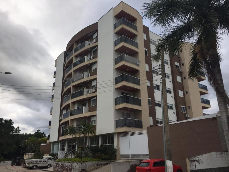 Apartamento Código 4221 a Venda no bairro Centro na cidade de Santo Amaro da Imperatriz Condominio carlos alberto derner