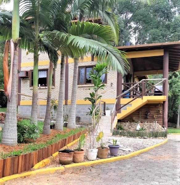 Chácara Código 4229 a Venda no bairro Vila Santana na cidade de Santo Amaro da Imperatriz Condominio