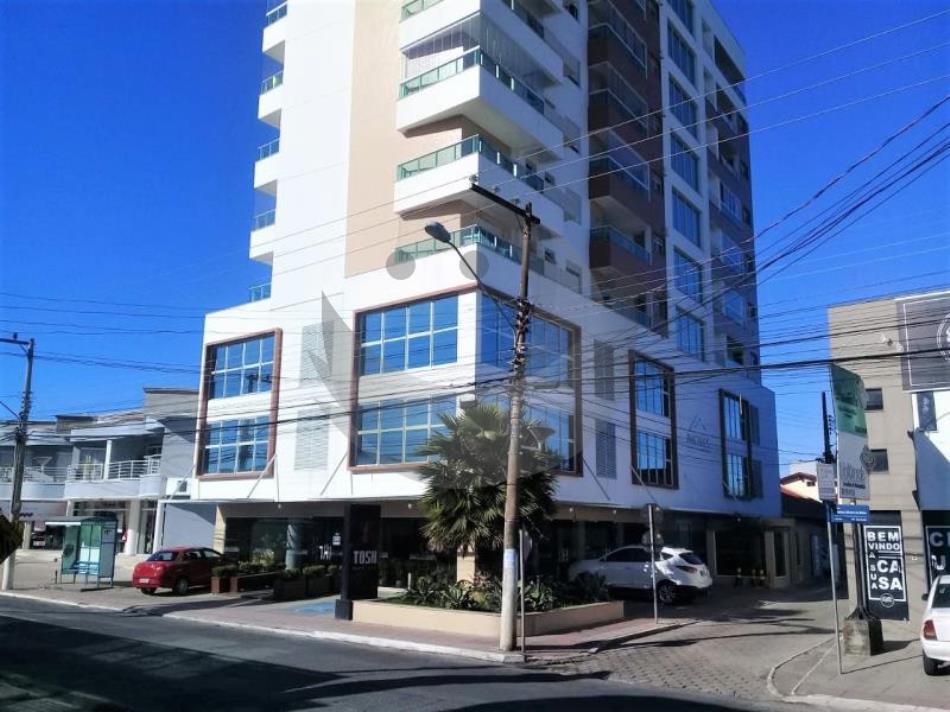 Apartamento Código 4245 a Venda no bairro Centro na cidade de Palhoça Condominio residencial ancares