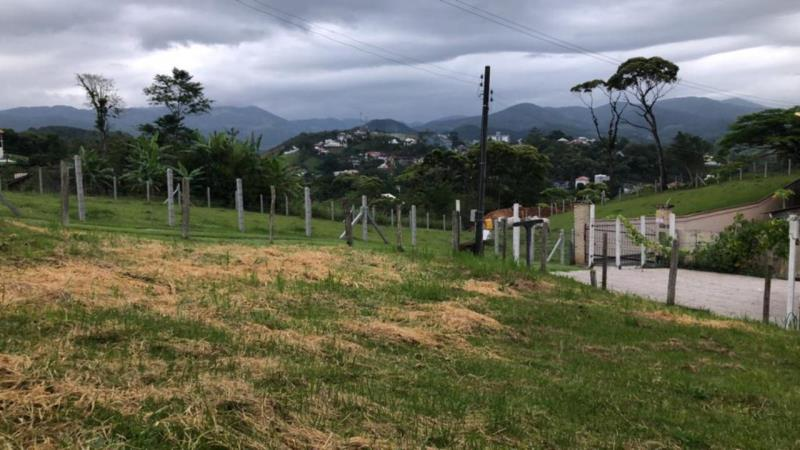 Terreno Código 4246 a Venda no bairro Morro dos Ventura na cidade de Santo Amaro da Imperatriz Condominio