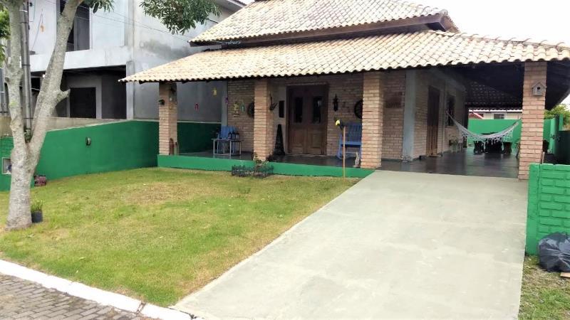 Casa Código 4249 a Venda no bairro Praia de Fora na cidade de Palhoça Condominio praia de fora residence