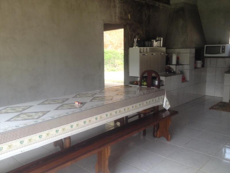 cozinha edicula
