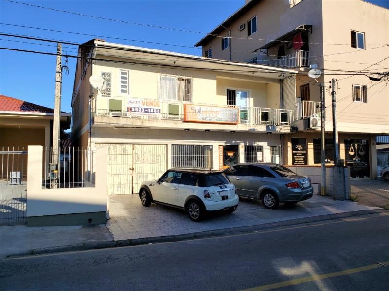 Casa Código 4254 a Venda no bairro Ponte do Imaruim na cidade de Palhoça Condominio