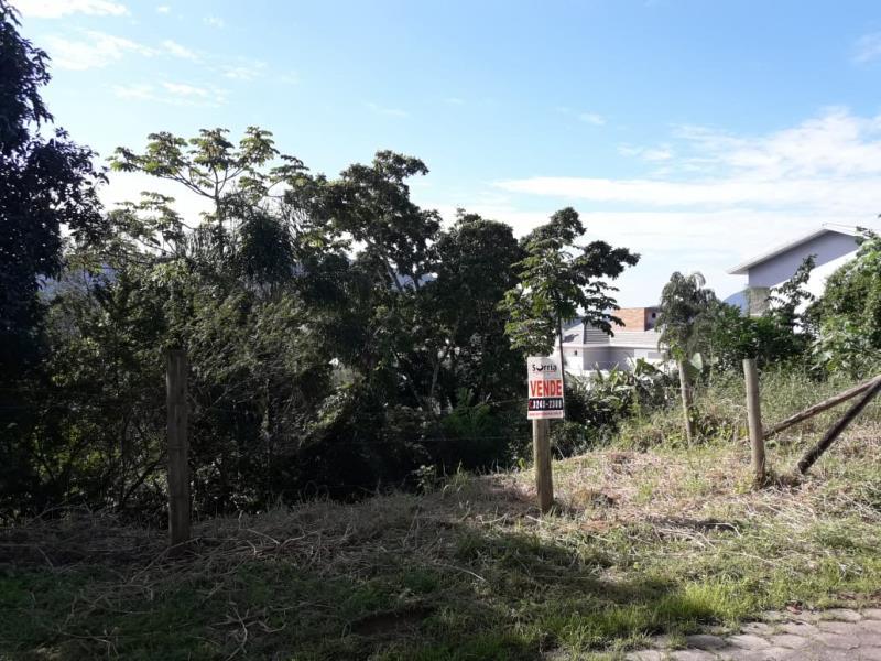 Terreno Código 4273 a Venda no bairro São Francisco na cidade de Santo Amaro da Imperatriz Condominio loteamento tereza cristina