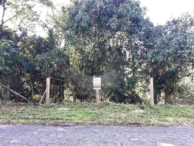 Terreno Código 4274 a Venda no bairro São Francisco na cidade de Santo Amaro da Imperatriz Condominio loteamento tereza cristina
