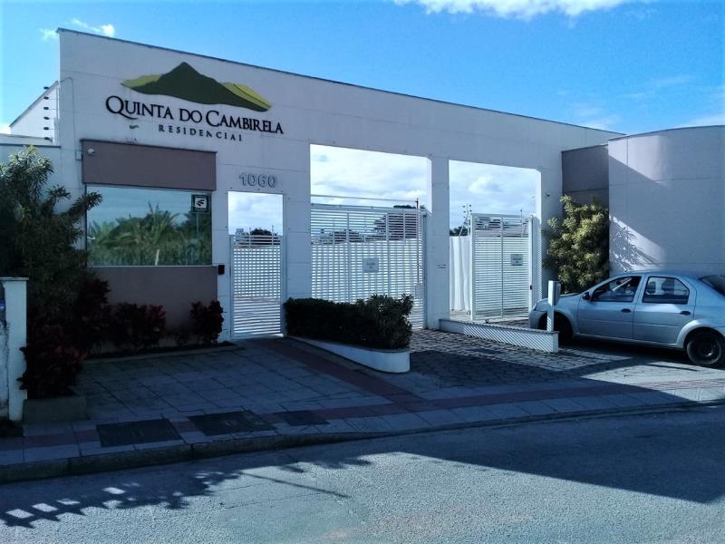 Apartamento Código 4275 a Venda no bairro Bela Vista na cidade de Palhoça Condominio residencial quinta do cambirela