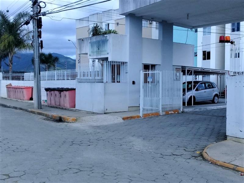 Apartamento Código 4276 a Venda no bairro Guarda do Cubatão na cidade de Palhoça Condominio residencial recanto da guarda i