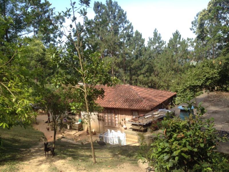 Sítio Código 4282 a Venda no bairro Varginha na cidade de Santo Amaro da Imperatriz Condominio