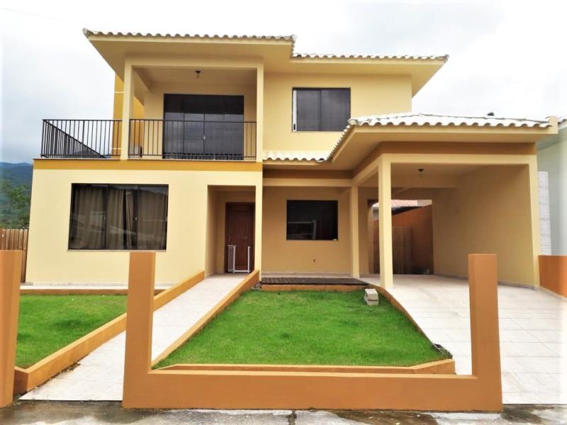 Casa Código 4287 a Venda no bairro Praia de Fora na cidade de Palhoça Condominio praia de fora residence