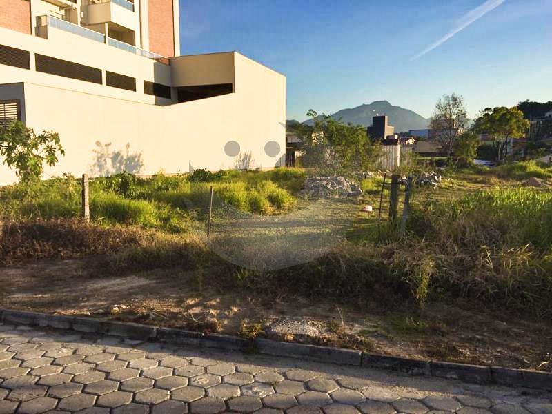 Terreno Código 4299 a Venda no bairro Vila Becker na cidade de Santo Amaro da Imperatriz Condominio