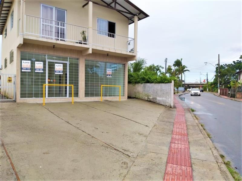 Sala Código 4301 para Alugar  no bairro Pacheco na cidade de Palhoça