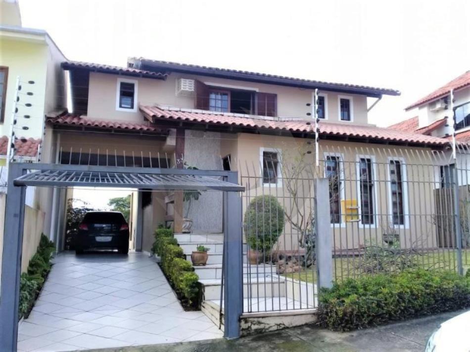 Casa Código 4305 a Venda no bairro Itaguaçu na cidade de Florianópolis Condominio