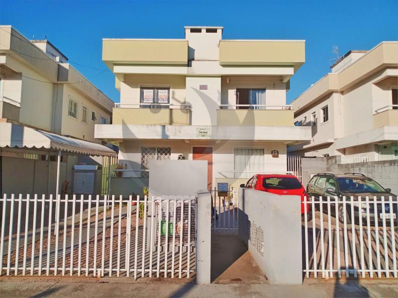 Apartamento Código 4323 para alugar no bairro Aririu na cidade de Palhoça Condominio residencial siena