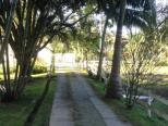 caminho entrada