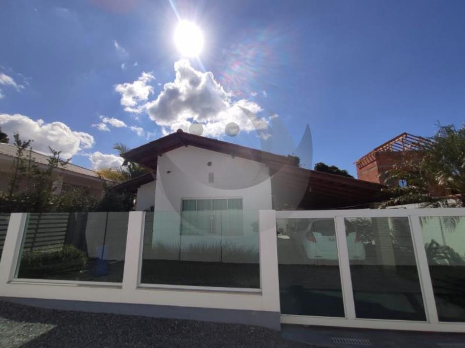 Casa Código 4327 a Venda no bairro Aririu na cidade de Palhoça Condominio