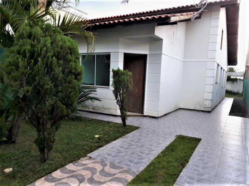 Casa Código 4330 a Venda no bairro Barra do Aririú na cidade de Palhoça Condominio