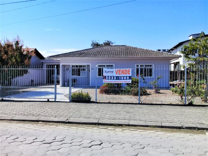 Casa Código 4340 a Venda no bairro Aririu na cidade de Palhoça Condominio