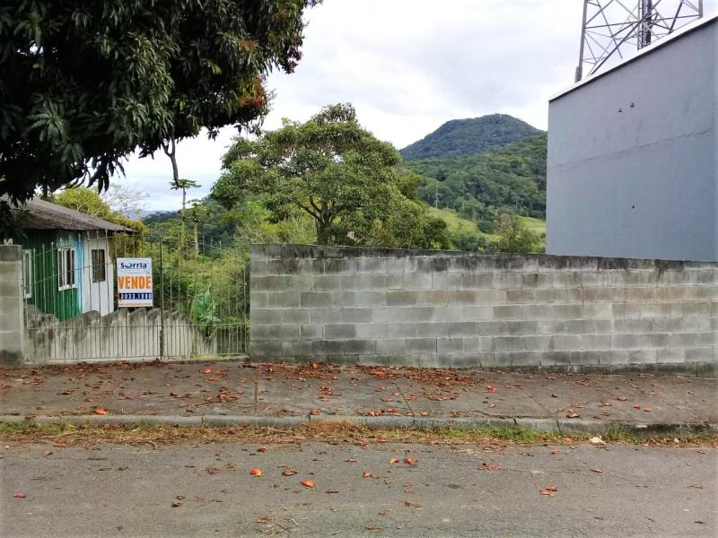 Terreno Código 4343 a Venda no bairro Alto Aririu na cidade de Palhoça Condominio