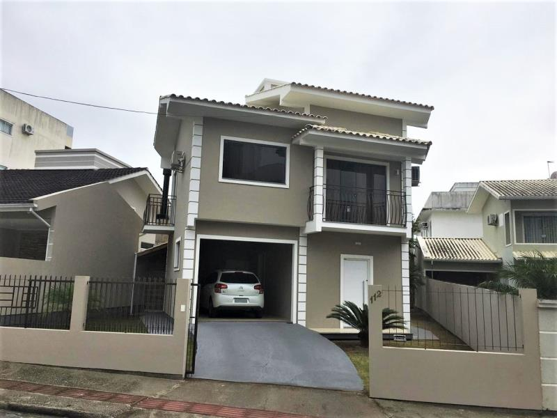 Casa Código 4355 a Venda  no bairro Pagani na cidade de Palhoça
