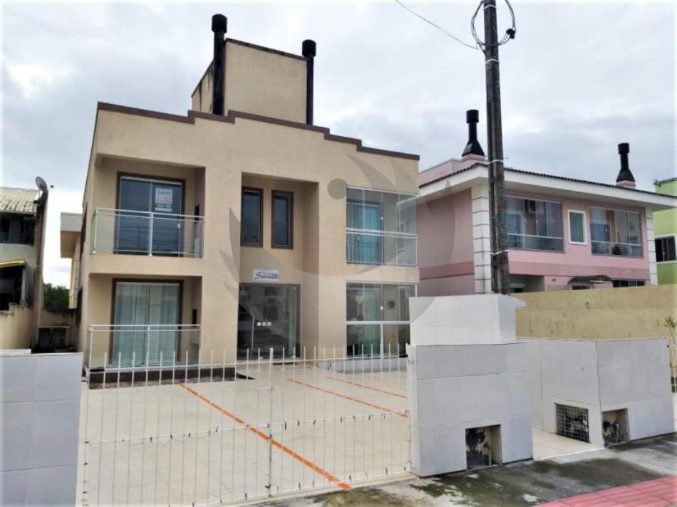 Apartamento Código 4356 para alugar no bairro Barra do Aririú na cidade de Palhoça Condominio residencial sara