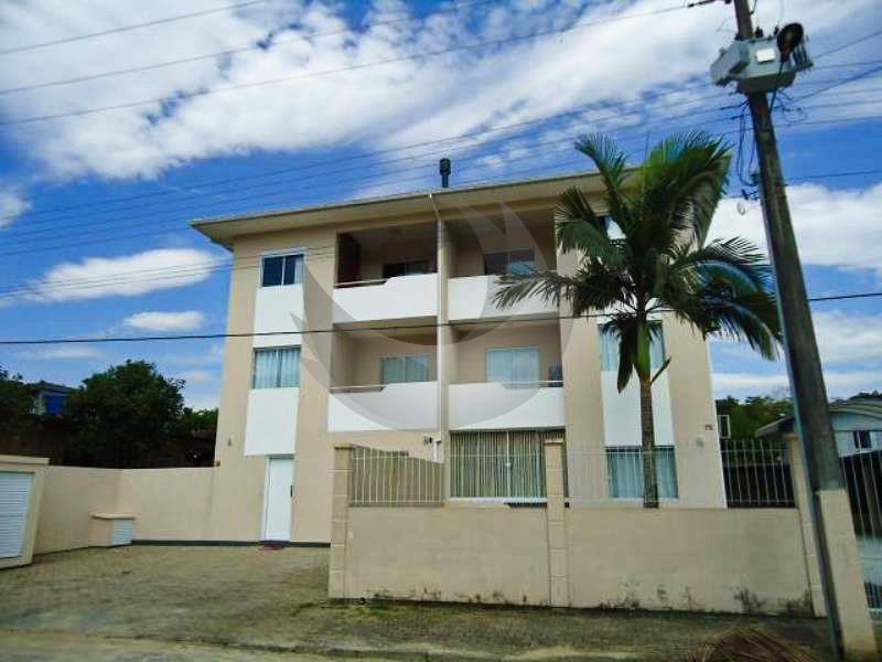 Apartamento Código 4367 a Venda no bairro Caldas da Imperatriz na cidade de Santo Amaro da Imperatriz Condominio residencial caldas da imperatriz