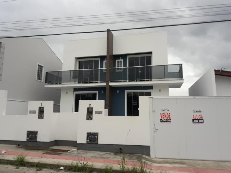 Casa Código 4376 a Venda no bairro Sul do Rio na cidade de Santo Amaro da Imperatriz Condominio