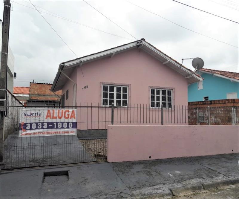 Casa Código 4379 a Venda no bairro Madri na cidade de Palhoça Condominio