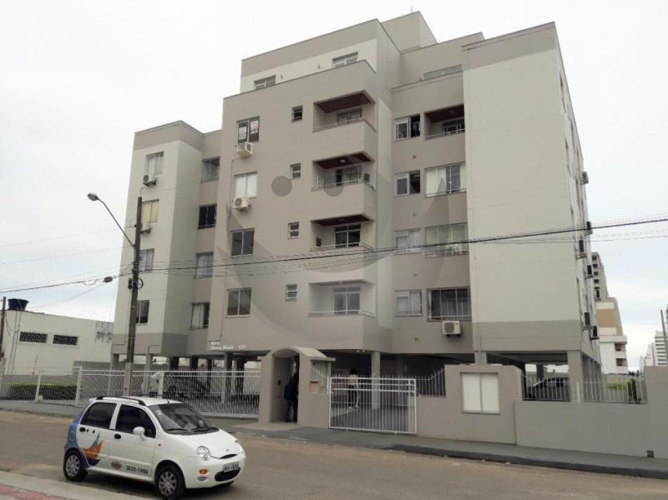 Apartamento Código 4380 a Venda no bairro Pagani na cidade de Palhoça Condominio residencial dona nadir