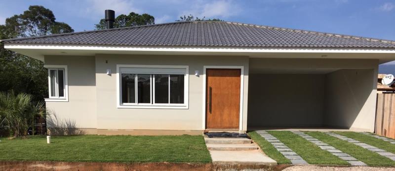 Casa Código 4383 a Venda no bairro Sul do Rio na cidade de Santo Amaro da Imperatriz Condominio condomínio golden garden