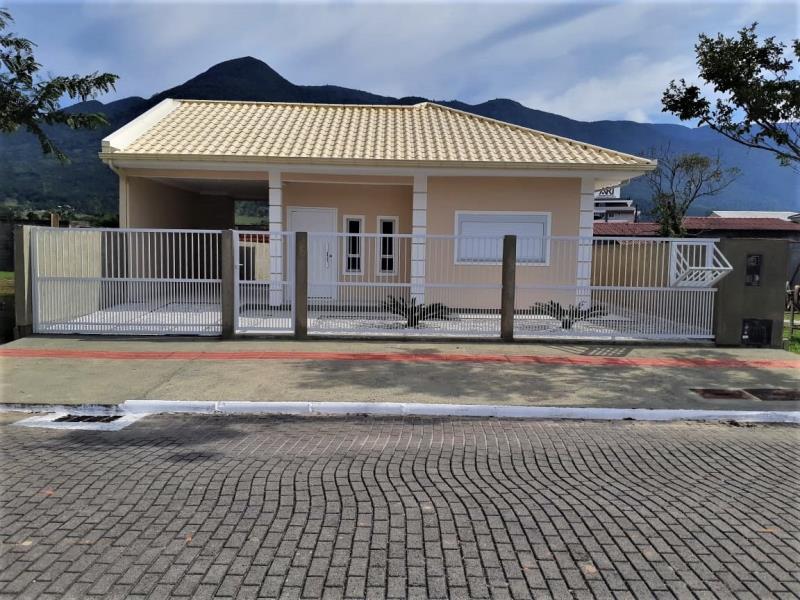 Casa Código 4388 a Venda no bairro Praia de Fora na cidade de Palhoça Condominio praia de fora residence