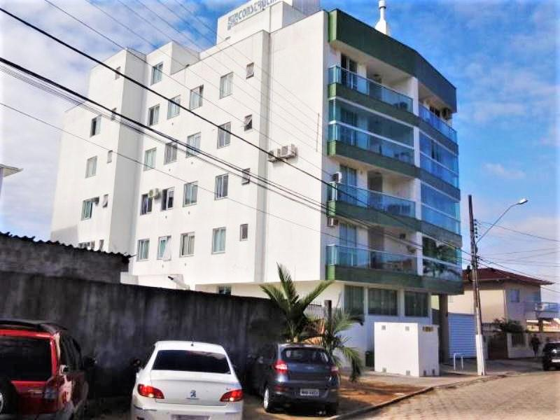 Apartamento Código 4401 a Venda no bairro Centro na cidade de Palhoça Condominio residencial puerto madero