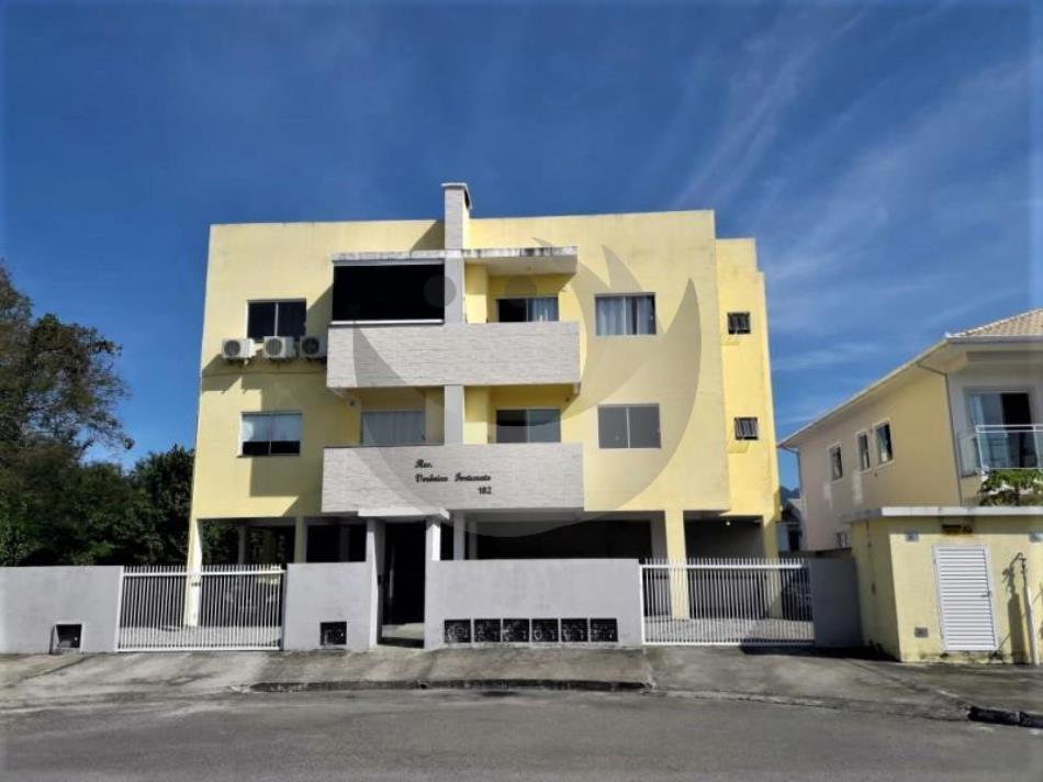 Apartamento Código 4404 a Venda no bairro Nova Palhoça na cidade de Palhoça Condominio residencial veronica fortunato