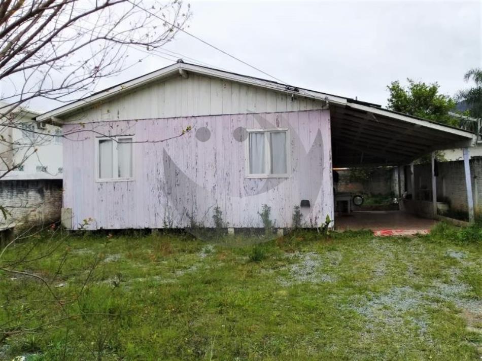 Casa Código 4409 a Venda no bairro Passa Vinte na cidade de Palhoça Condominio