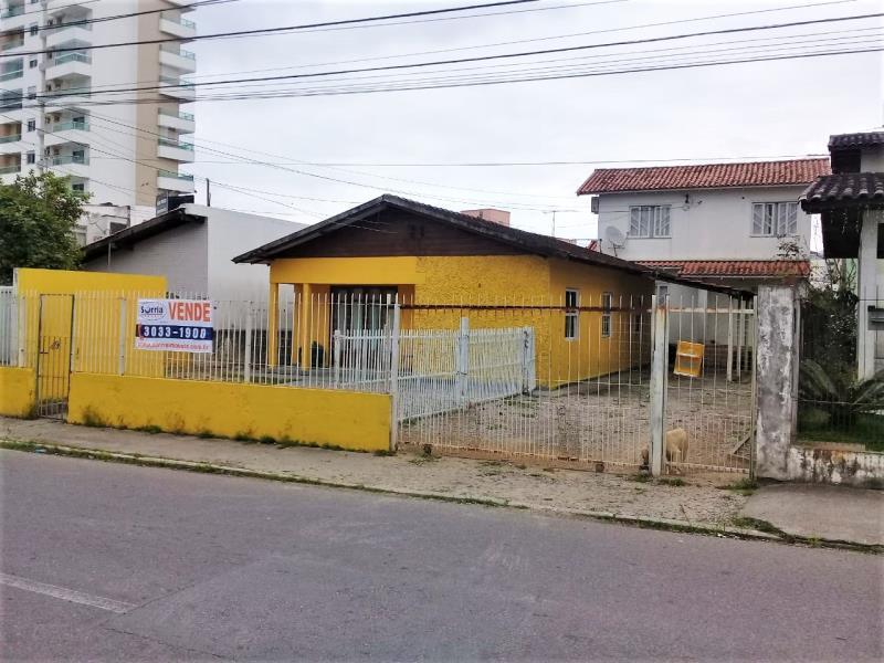 Casa Código 4410 a Venda no bairro Centro na cidade de Palhoça Condominio