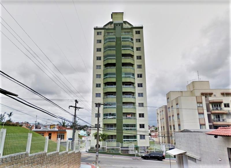 Cobertura Duplex Código 4412 a Venda Residencial Elizabethan no bairro Estreito na cidade de Florianópolis