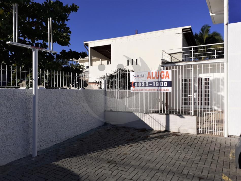 Sala Código 4416 para alugar no bairro Centro na cidade de Palhoça Condominio