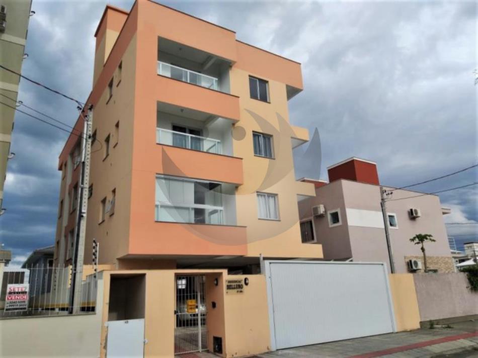 Apartamento Código 4429 para alugar no bairro Nova Palhoça na cidade de Palhoça Condominio residencial belluno