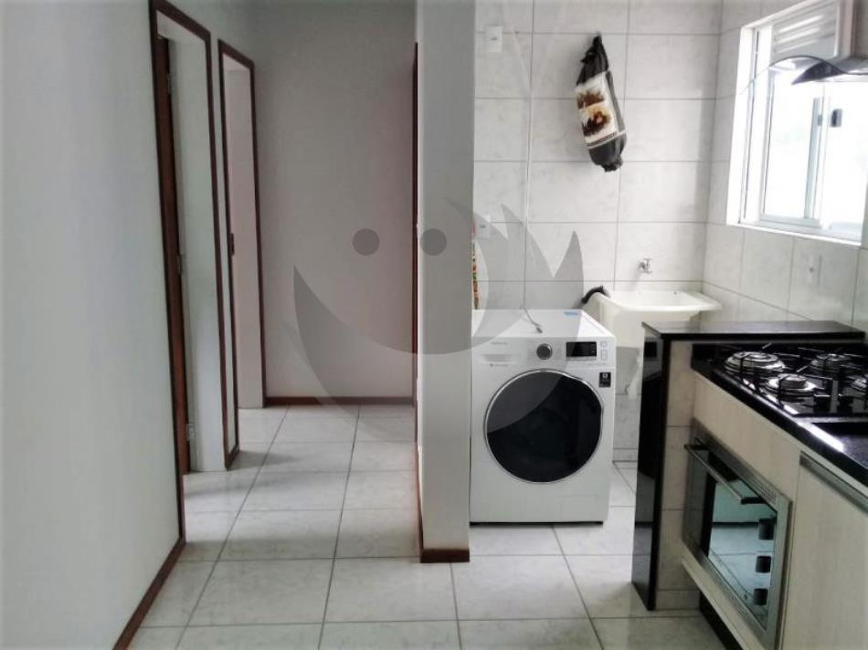Apartamento Código 4430 a Venda no bairro Aririu na cidade de Palhoça Condominio residencial santorini
