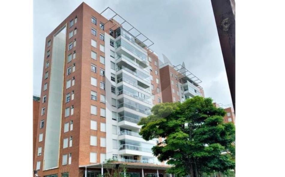 Apartamento Código 4443 a Venda no bairro Cidade Universitária Pedra Branca na cidade de Palhoça Condominio pátio da pedra edifício travertino