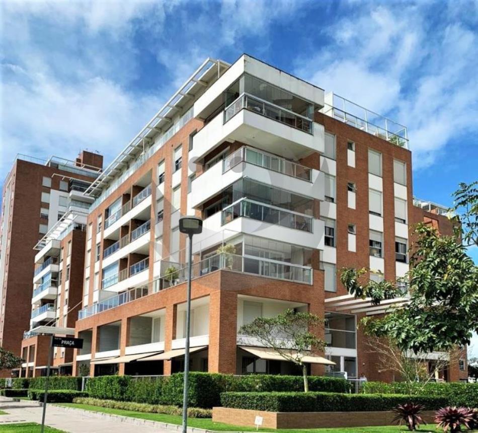 Apartamento Código 4446 a Venda no bairro Cidade Universitária Pedra Branca na cidade de Palhoça Condominio pátio da pedra edifício dolomitas