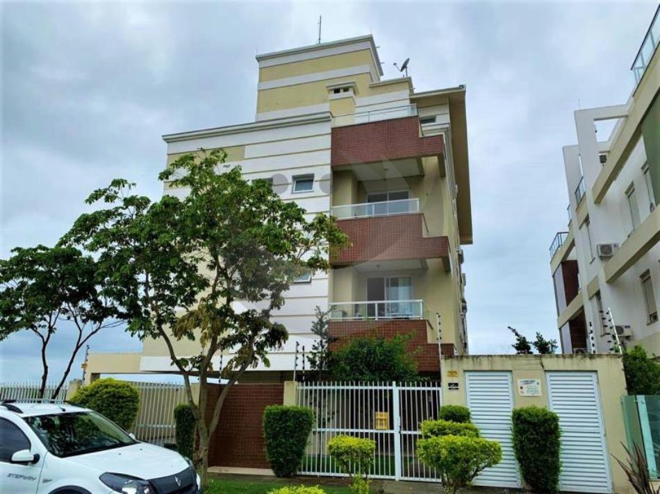 Apartamento Código 4447 a Venda no bairro Campeche na cidade de Florianópolis Condominio residencial victória
