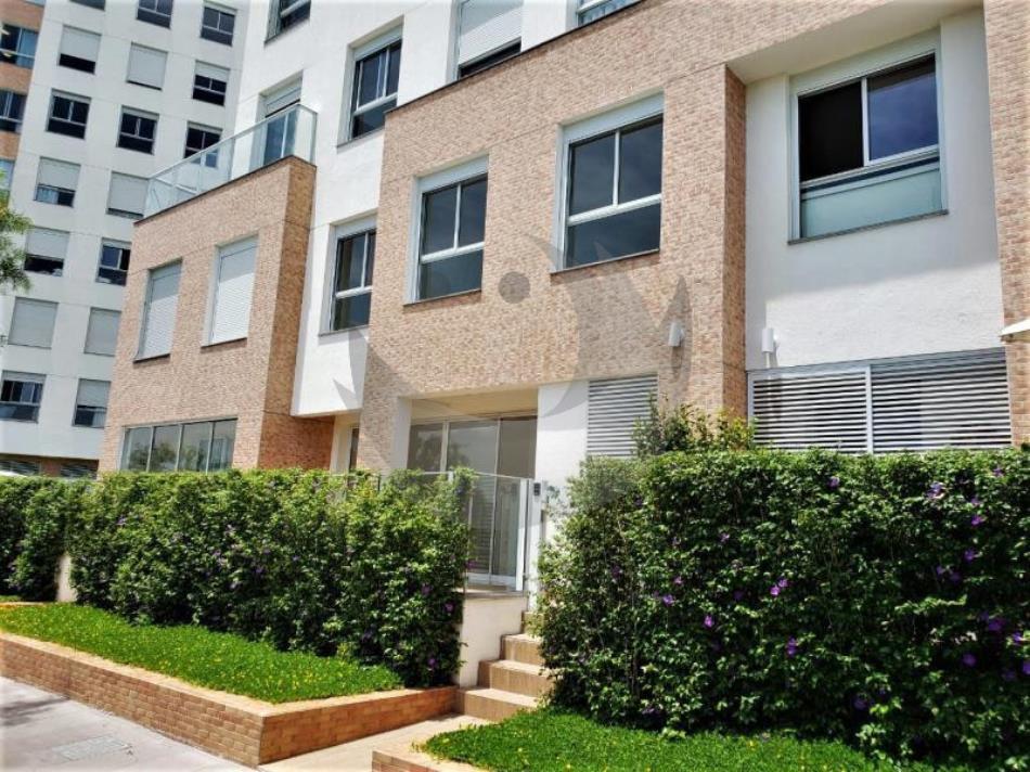 Apartamento Código 4449 a Venda no bairro Cidade Universitária Pedra Branca na cidade de Palhoça Condominio pátio da praça edifício smart residence