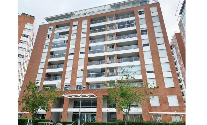 Apartamento Código 4450 a Venda no bairro Cidade Universitária Pedra Branca na cidade de Palhoça Condominio pátio da pedra edifício icaraí