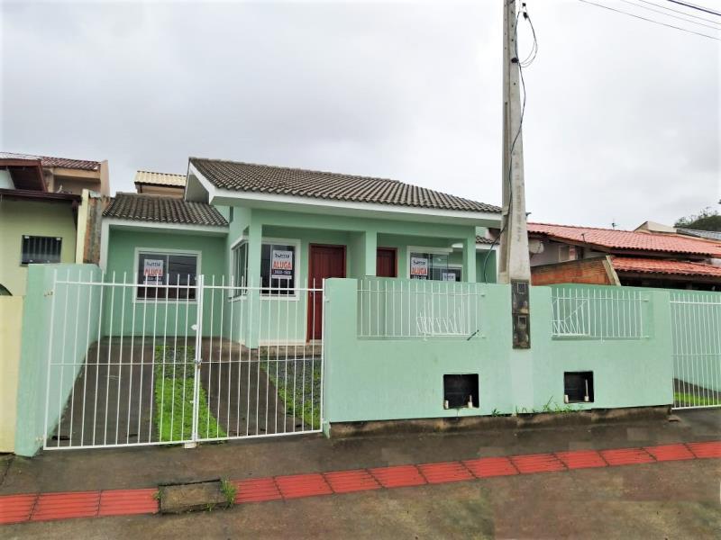 Casa Código 4451 para alugar no bairro Bela Vista na cidade de Palhoça Condominio