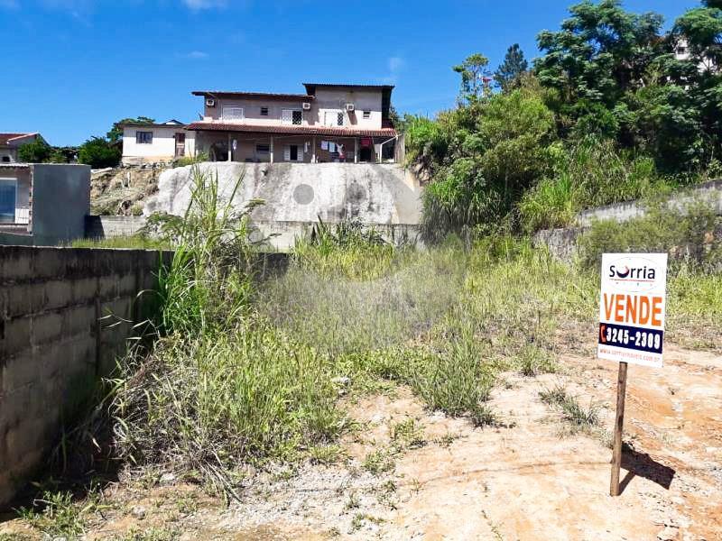 Terreno Código 4464 a Venda no bairro São Francisco na cidade de Santo Amaro da Imperatriz Condominio loteamento tereza cristina
