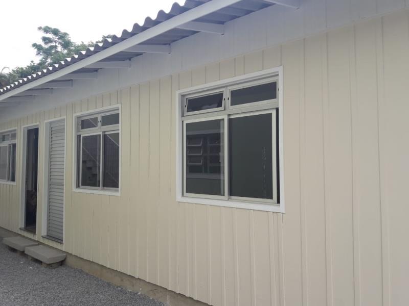 Casa Código 4471 para alugar no bairro Centro na cidade de Santo Amaro da Imperatriz Condominio