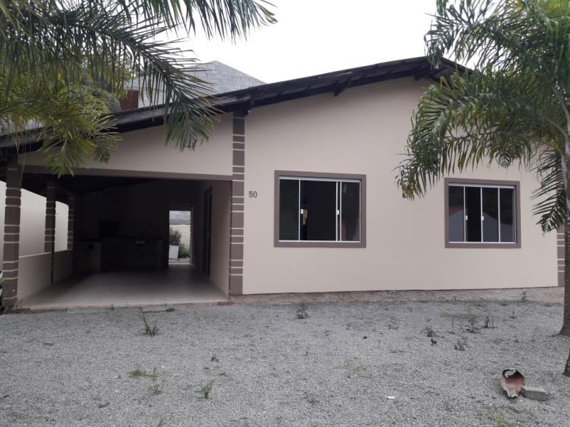 Casa Código 4473 para alugar no bairro Centro na cidade de Santo Amaro da Imperatriz Condominio